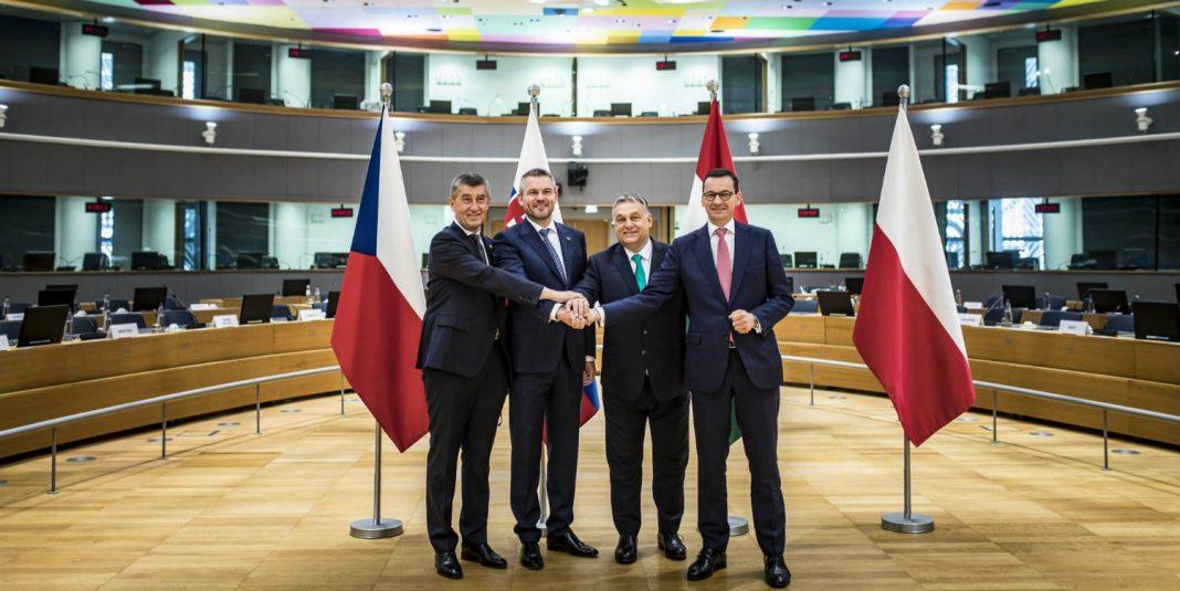 Višegradska grupa