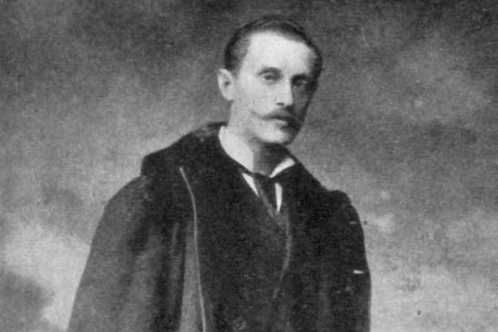 Velimir Teodorović Obrenović (1849-1898)