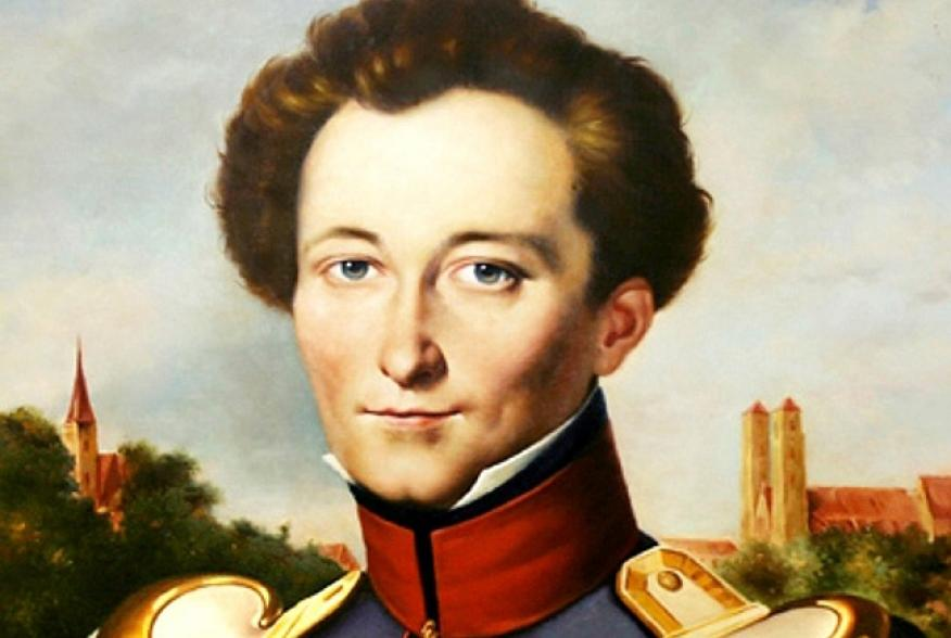 Karl fon Klauzevic, pruski general i teoretičar rata (Foto: Wikimedia Commons)