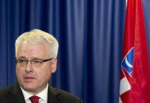 Ivo Josipović, bivši predsednik Hrvatske