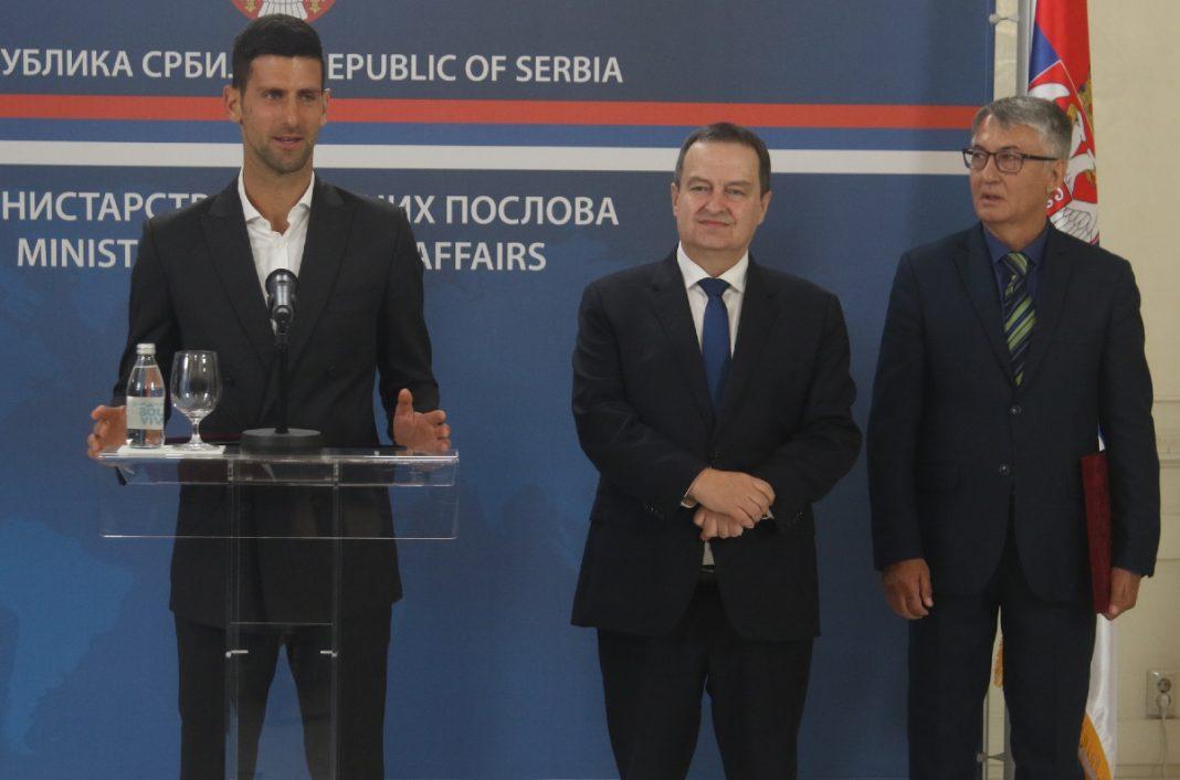 Zašto je važan Dan srpske diplomatije