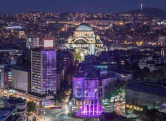 Sa Centrom kroz Srbiju – Beograd