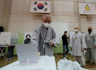 Kako je Južna Koreja uspela da održi izbore usred pandemije?