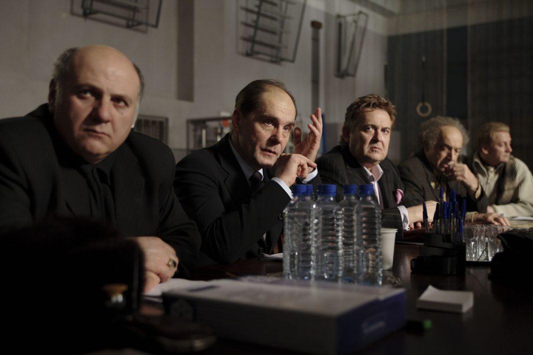 """Analiza ratnih sukoba kroz film: """"12"""""""