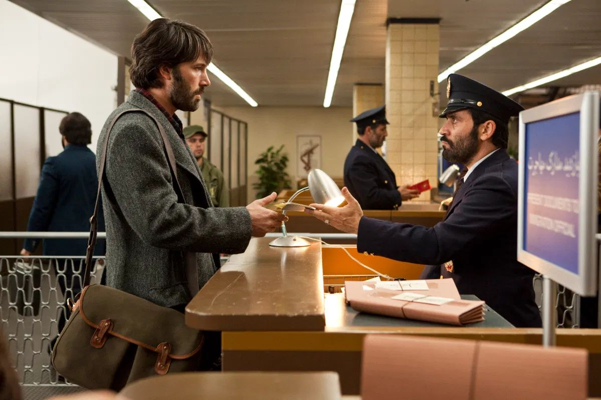 "Ben Aflek kao Toni Mendez u filmu ""Argo"" (Foto: Claire Folger/Warner Bros. Entertainment Inc.)"