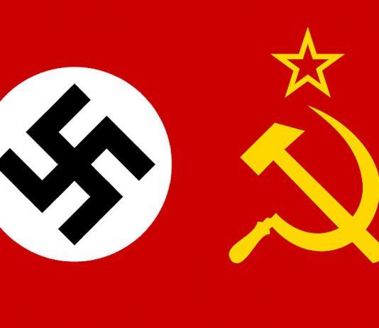 Da li su nacizam i socijalizam isto?
