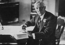 Priča o Standard Oil Trustu ili kako su se obogatili Rokfeleri
