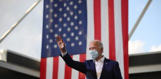 Restoring American leadership under Biden – Home and Abroad